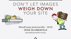 WordCamp JAX2018
