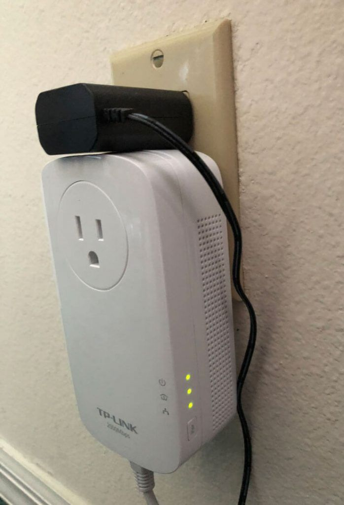 router-plug